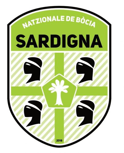Collaboration with the Sardinian National Football Team